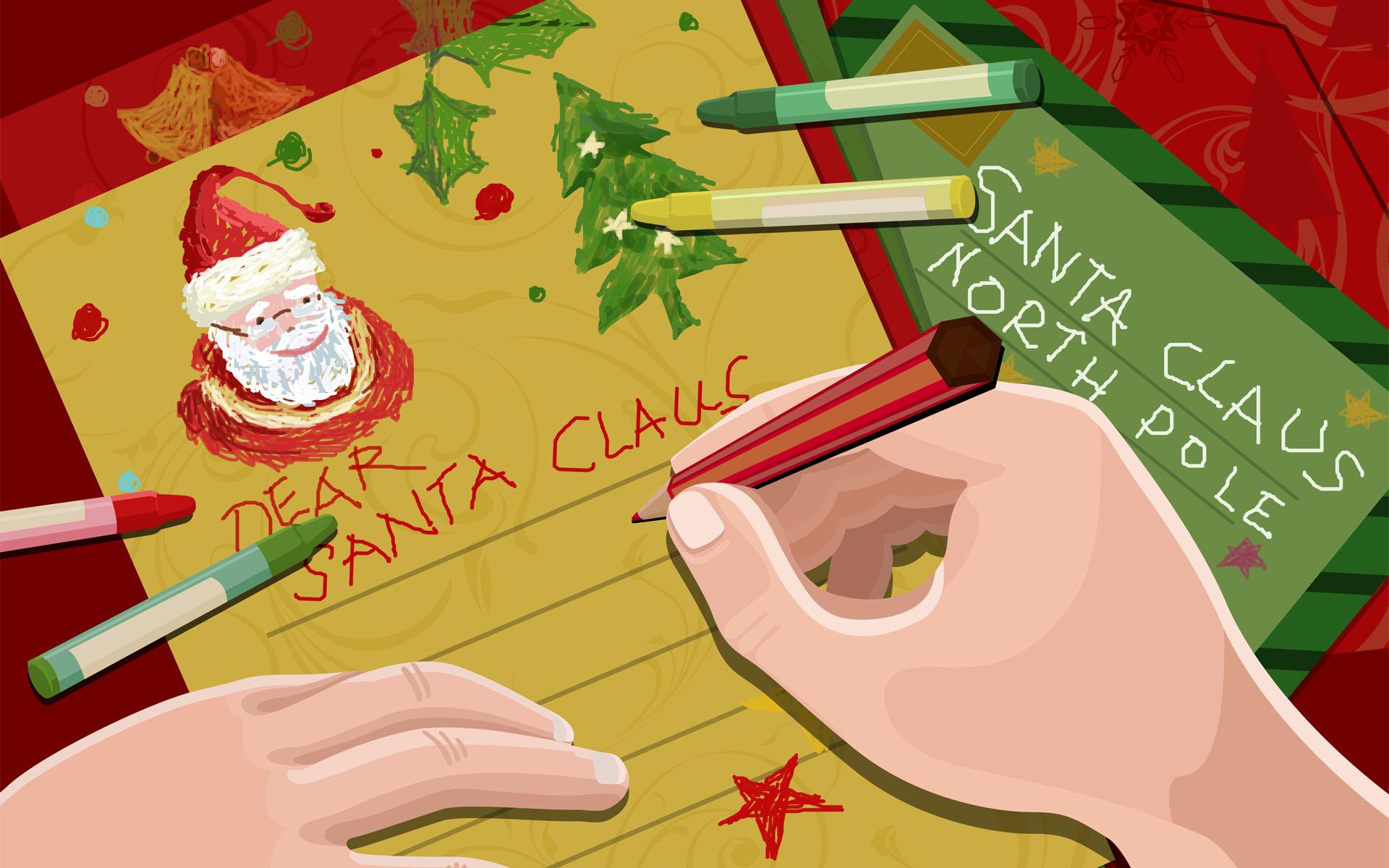 A letter to santa crazy golf blog letter to santa spiritdancerdesigns Images