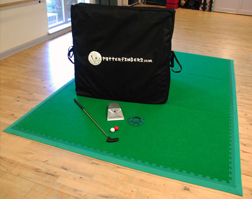 Big Putt Portable 6m Putting Green