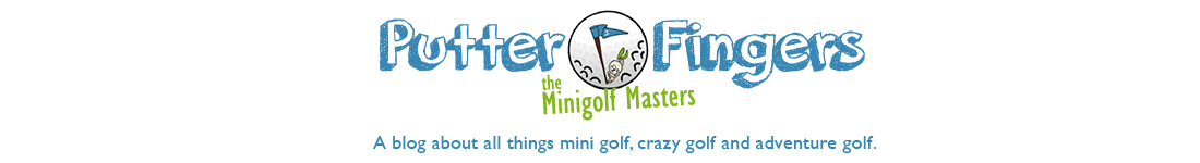 Crazy Golf Blog