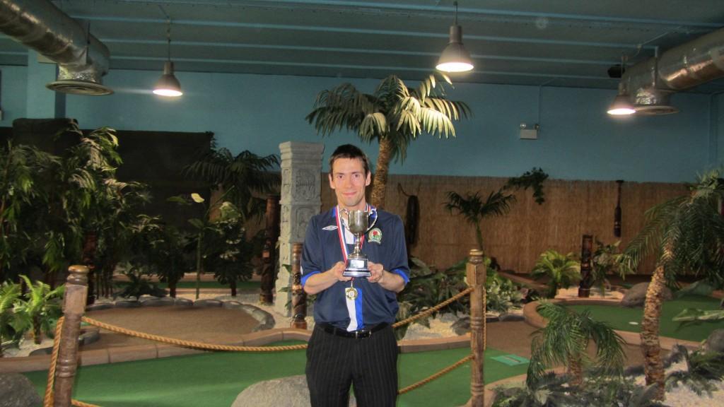 minigolf, crazy golf, bmga
