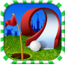 Minigolf Android games, Crazy golf Android games, play mobile minigolf game