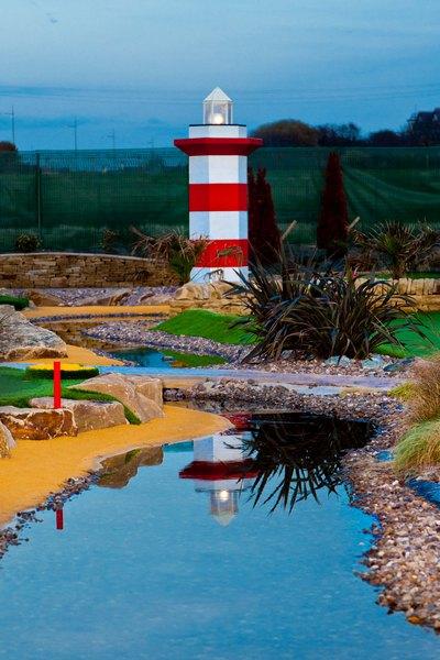 wirral, minigolf, crazy golf