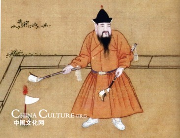 chinese emperor, minigolf, crazy golf, museum