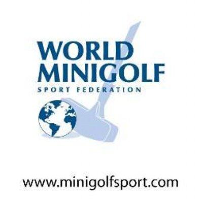WMF, minigolf, crazy golf, olympics