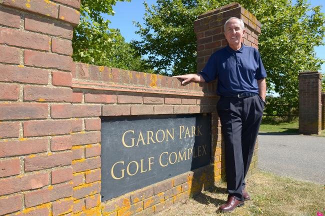 new minigolf course, adventure golf,