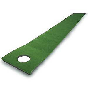 Putterfingers putting mat