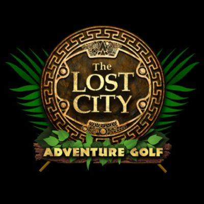 Lost City Adventure Golf Belfast