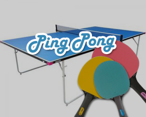 ping pong, table tennis, games, party games, table tennis hire
