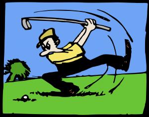 minigolf technique, putting technique, improve your minigolf scores