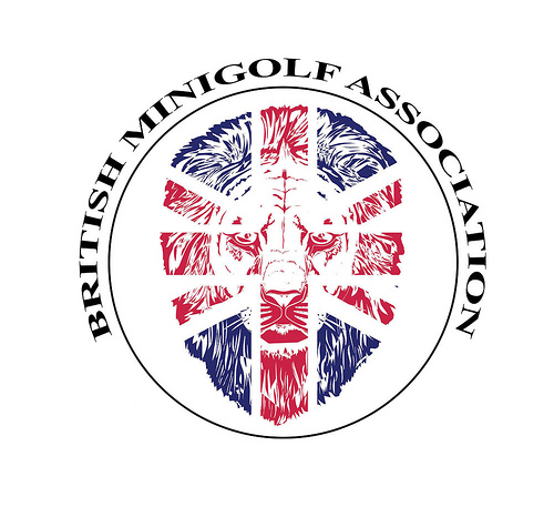 BMGA minigolf British Open 2017