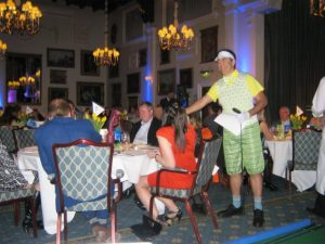 crazy golf events for pubs and hotels