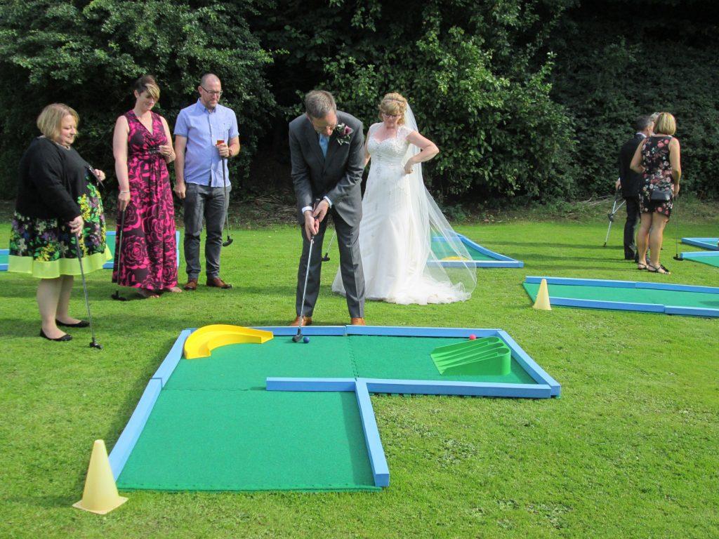 Wedding budget will go further