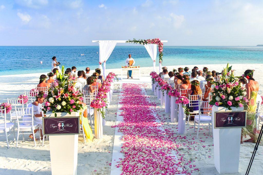 2018 budget wedding venues