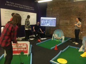 Zone Digital Live Link Bristol Office Open