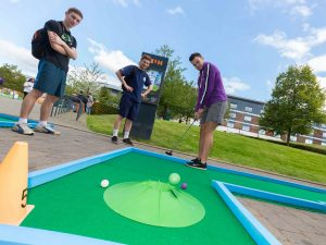 University of Hertfordshire Welcome Fest Sept 2015 photography by Pete Stevens