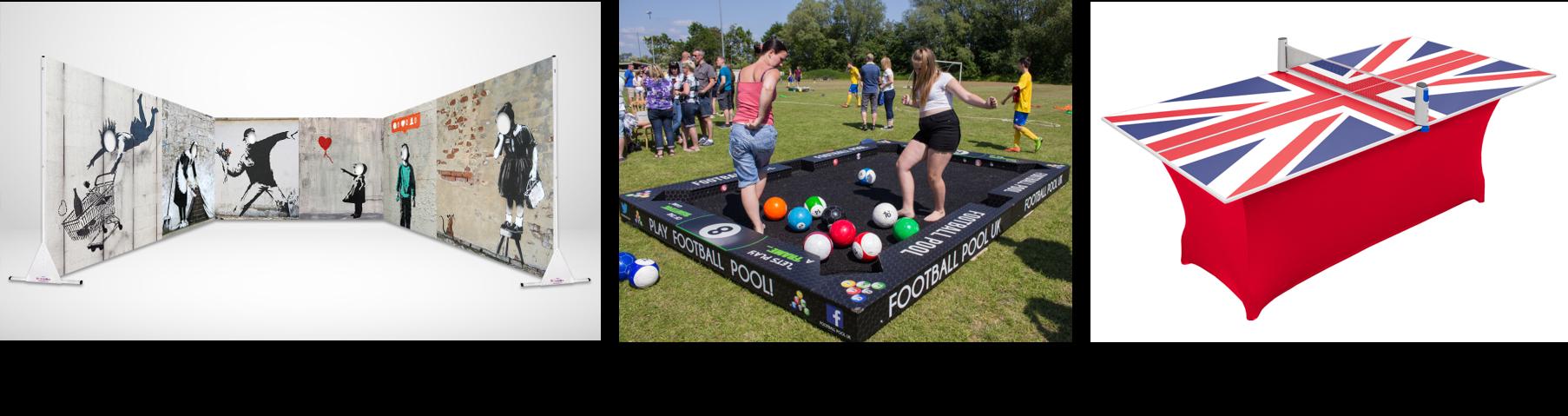 Fun4Guests_Street Art Gallery_Footpool_Table Tennis