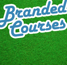 Branded Mini Golf Courses